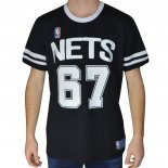 Camiseta NBA Premium Brooklyn Nb02n5004
