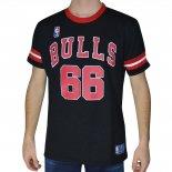 Camiseta NBA Premium Chicago Bulls Nb02n5003
