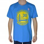 Camiseta NBA Warriors Curry 30