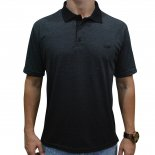 Camiseta Polo Code Ollie Big Size
