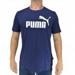 Imagem - Camiseta Puma Essentials Tee cód: 023700