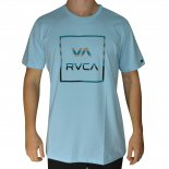 Camiseta Rvca 4th va All The Way