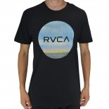 Camiseta RVCA Horizon Motors