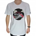 Camiseta RVCA Outlook Trunk