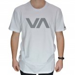 Camiseta Rvca VA