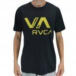 Camiseta RVCA VA INK