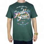 Imagem - Camiseta South To South CMS12202 cód: 238
