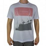 Camiseta Vida Marinha 2169