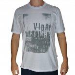 Camiseta Vida Marinha Cm2645