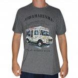 Camiseta Vida Marinha Cm2656