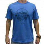 Camiseta Vida Marinha CM3070