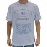 Camiseta Vida Marinha CM3075