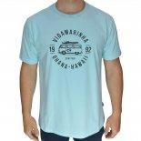 Camiseta Vida Marinha Cm3676