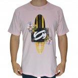 Camiseta Vida Marinha Cm3717