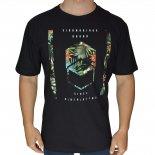 Camiseta Vida Marinha Cm3719
