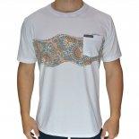 Imagem - Camiseta Vida Marinha Cm3739 cód: 020140