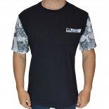 Camiseta Vida Marinha CM3742