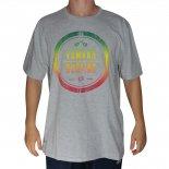 Camiseta Vida Marinha Cmt2668