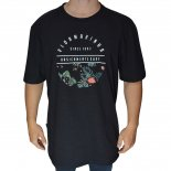 Imagem - Camiseta Vida Marinha CMT3704 Big Size cód: 020181