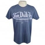 Imagem - Camiseta Von Dutch 2016112000 cód: 219