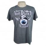 Imagem - Camiseta Von Dutch 2016112016 cód: 156