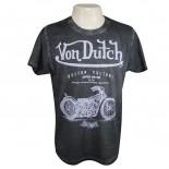 Imagem - Camiseta Von Dutch 2016113000 cód: 3