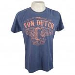 Imagem - Camiseta Von Dutch 2016114001 cód: 219