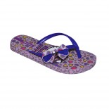 Chinelo Hello Kitty Ref.25610