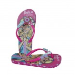 Chinelo Ipanema Barbie Profissoes 26016 Infantil