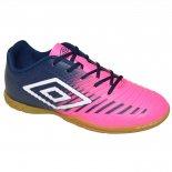 Imagem - Chuteira Futsal Umbro Fifty III Feminina cód: 022584
