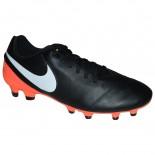Chuteira Nike Tiempo Genio II Leather