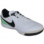Chuteira Society Nike Tiempox Genio II Leather