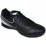 Chuteira Society Nike Tiempox Genio II Leather