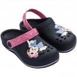 Imagem - Crocs Minnie Glam 22489 Infantil cód: 023528