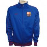 Jaqueta Nike Barcelona 2012