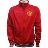 Jaqueta Nike Manchester 2012