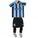 Imagem - Kit Gremio Topper 2013 Libertadores  cód: 216