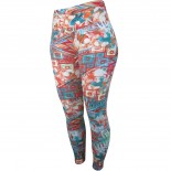 Imagem - Legging Poker Tec Press  cód: 1673