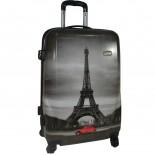 Imagem - Mala Travel Torre Eiffel G cód: 156
