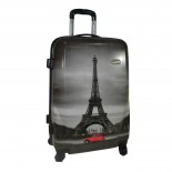 Imagem - Mala Travel Torre Eiffel M cód: 156