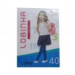 Meia Calça Loba 2530 Infantil