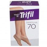 Meia Trifil Sapatilha