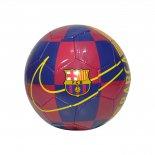 Imagem - Mini Bola Nike SC3604 Barcelona cód: 021026