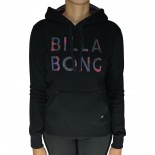 Moletom BillaBong Native Feminino