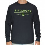 Moletom Billabong Originals Basic