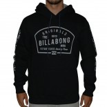 Moletom BillaBong Originals