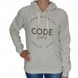 Moletom Code Original Feminino