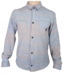 Camisa Code Show Off Reversivel
