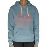 Moletom Free Surf Sun Feminino