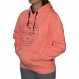 Moletom Free Surf World Feminino